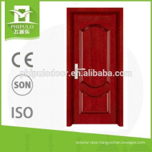 morden popular style solid wood door from China