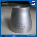 Reductor SS304 SS316L de acero inoxidable ASME / ANSI B16.9 B