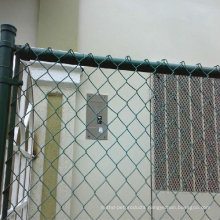 Fine Mesh Chain Link Fence