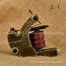 Top Quality Coil Gun Type Tattoo Machine Supplies for Studio Sale