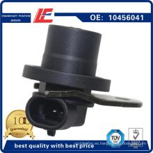 Auto Sensor de posición del cigüeñal Sensor del indicador del transductor de velocidad del motor 10456041, PC31, Op24701, D8006,96156, Css203 para Cadillac, Delphi, Niehoff, Acdelco, Wells