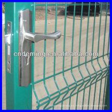 Puerta de yarda de metal (fabricante y exportador)