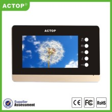 Apartment Video Intercom Systems for Residential Buildings