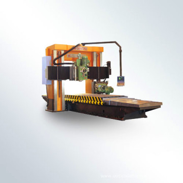 3 axis gantry type CNC milling machine
