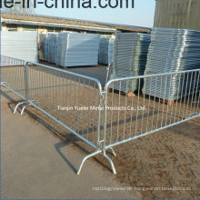 China Metal Sheet Temporary Fence/Temporary Fence Used for Barrier/Hot Dipped Galvanized Temporary Fence/Temporary Canada Fence