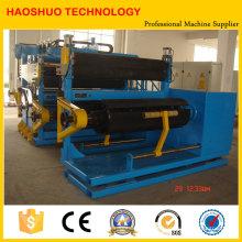 Transformador de baja tensión de la máquina de bobinado