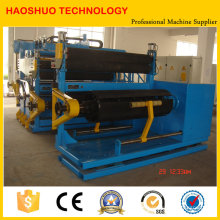 Transformer Low Voltage Foil Winding Machine