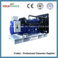 120кВт / 150кВА Дизель с открытым электрогенератором с генерацией электроэнергии с двигателем Perkins