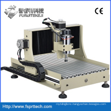 High Precision Milling Carving Engraving Wood CNC Machine