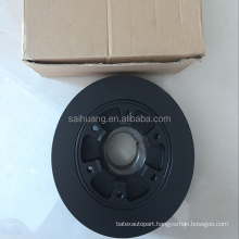 Car Diesel Engine Crankshaft Pulley 13408-17010 for Coaster HZB50 /Land Cruiser 1HZ
