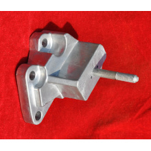 Aluminum Die Casting Parts of Wall Rack