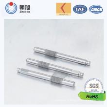 Chine Usine de fabrication de haute qualité CNC usinage RC arbre d'entraînement