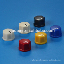 abs knob, pedal knobs