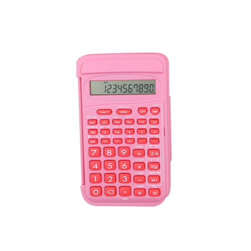 PN-2124 500 SCIENTIFIC CALCULATOR (10)