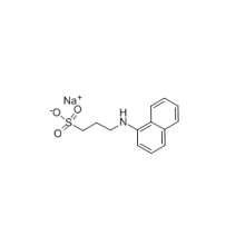 Тонкого порошка натрия 3-(1-Naphthylamino) propanesulfonate CAS 104484-71-1