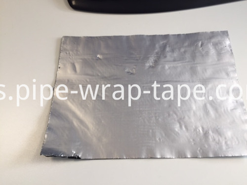 Waterproof Aluminium Foil Tape
