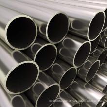 Tubo de tubo soldado de aço inoxidável Monel K-500