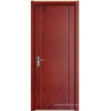 Porta de madeira (novo modelo 015)