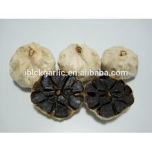 Organic fermented 100g/bottle peeled bulk black garlic for sale