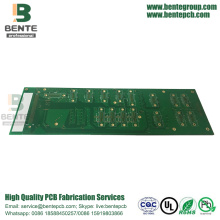FR4 Materiaal Multilayer PCB Leverancier in Shenzhen
