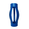API 10d Oilwell Bow Rigid Casing Centralizer