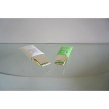 Tubo de plástico macio Fexible tubo para embalagens de cosméticos (AM14120106)