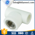 "1/2 ""CHINA FACTORY TEES HEMBRA ROSCADA PIPE FITTINGS"