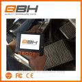 3.5 écran LCD flexbile nettoyage endoscope avec fonction d'enregistrement vidéo capture instantanée