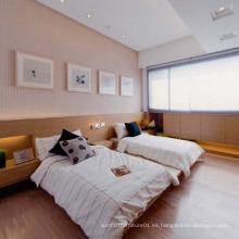 Nuevos muebles hermosos del hotel de la cabecera del diseño (EMT-SKA02)