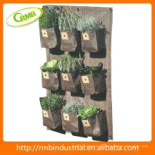 Plantação do jardim / saco do plantador