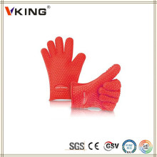 New Invention Masterclass Silicone Oven Gloves