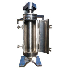 La vente de centrifugeuse organique certifiée d'huile de noix de coco en Chine