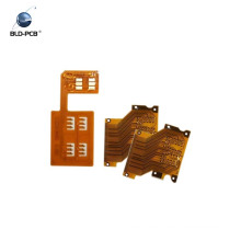 Quality Prototype FPC Flexible Copper PCB Printed Circuit Board Technologies