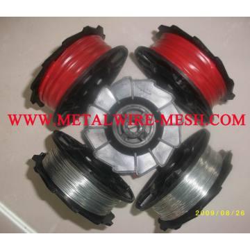 Drahtspule für automatisches Bewehrungsband