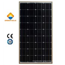 150W High Performance Mono-Crystalline Silicon Solar Energy Module
