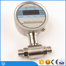 High light LED display digital pressure controller
