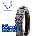 Salvador Tubeless Motorcycle Tire 100/90-18 130/80-17 130/70-17 110/80-17 110/90-18 90/90-18