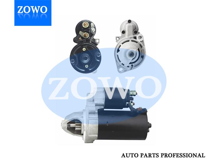 Bosch Starter 0001109014 12v 2 0kw 10t