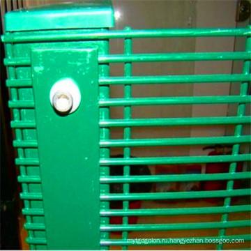 Анти восхождение безопасности стали перила/ограды для жилых