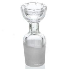 Nard en quartz pour acheteur en gros avec joint mâle (ES-QZ-002)