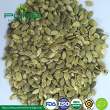 Wholesale pumpkin seeds kernles shine skin