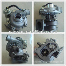 VE430023,VE430024,VA660013 RHF5 Turbocharger