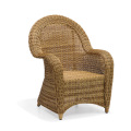 Outdoor Furniture Rattan Weaving Chair Set