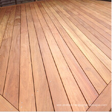 Unfinished Cumaru Outdoor Decking