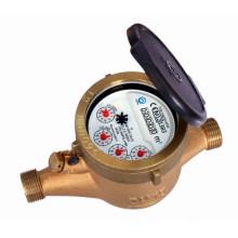 Nwm Multi Jet Wet Type Cold Waterwater Meter (MJ-LFC)