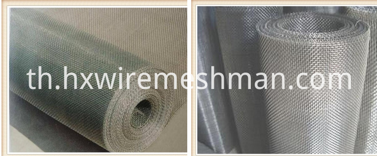 monel wire cloth