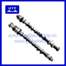 Niedrige Preis-Dieselmotor-Teile fertigen Entwurfs-Nockenwellen assy für CHERY QQ 472 um