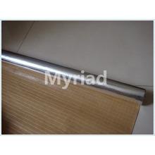 Heißsiegel Aluminiumfolie mit PE-Material 2-Wege-Isolierung