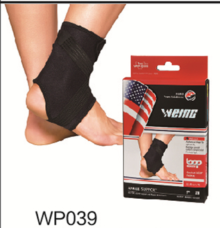 ?ankle guard