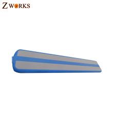 O pacote o mais novo da caixa do projeto PVC e o material do ponto da gota gymnastics o feixe